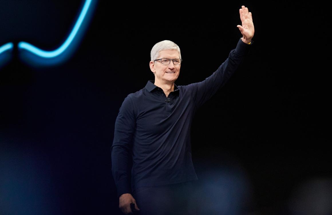 apple livestream kijken