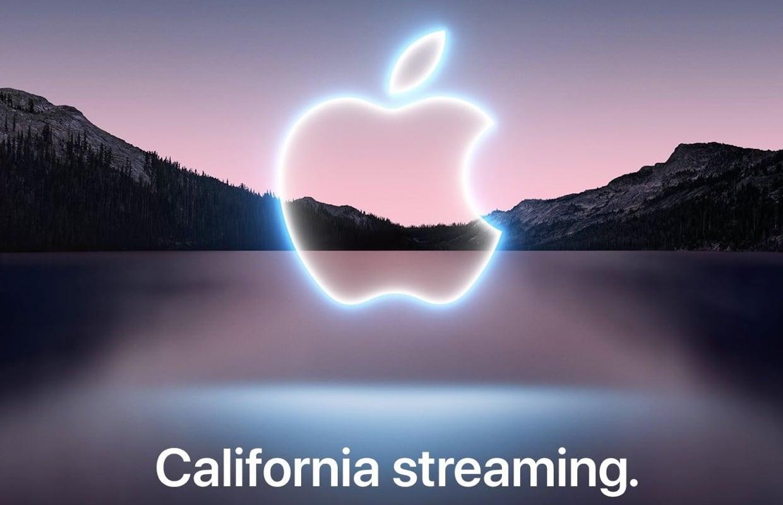 Apple-event livestream: zo volg je op dinsdag 14 september alle onthullingen