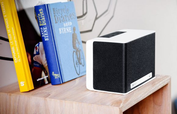 Raumfeld One S review: compacte multiroomspeaker klinkt prima