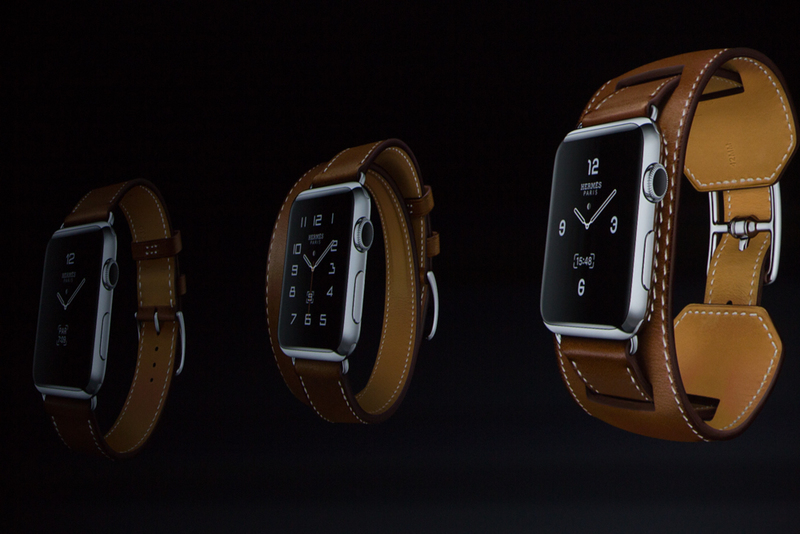 apple watch hermes bandjes