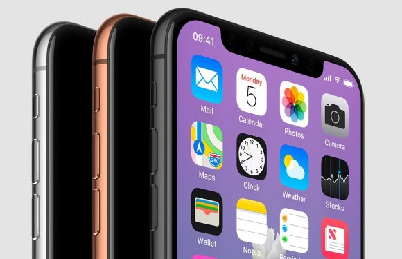 Opinie: De iPhone X 'notch' is een sterk staaltje marketing