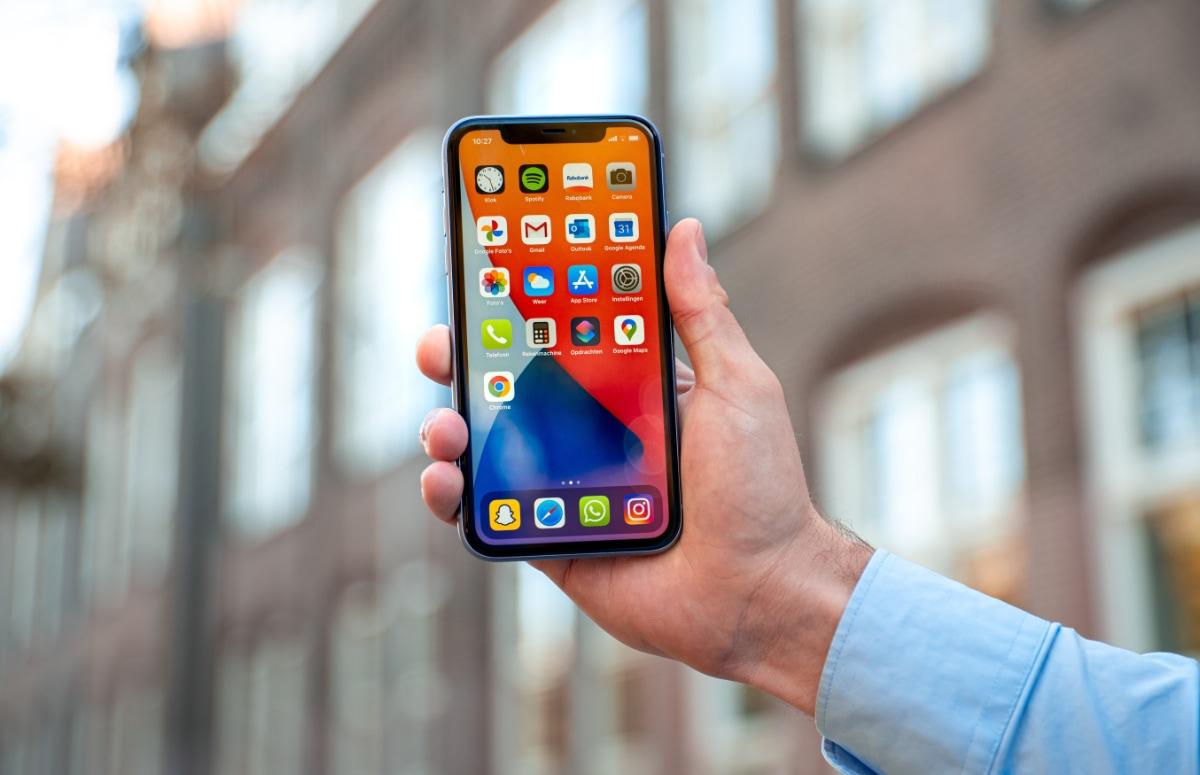 'iOS 14.3 verschijnt op maandag 14 december'