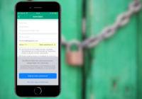 iOS 12-tip: automatisch sterke wachtwoorden gebruiken doe je zo
