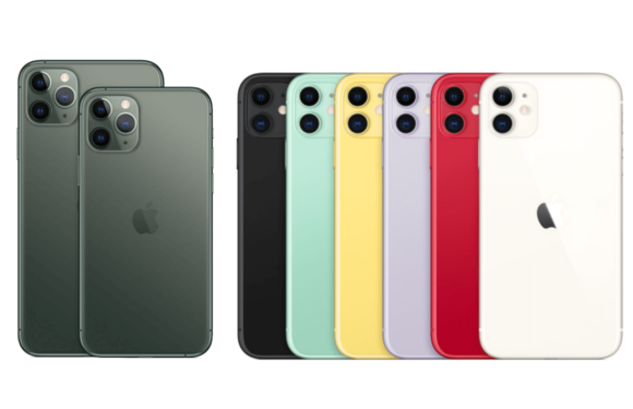 iPhone 11 Pro specs