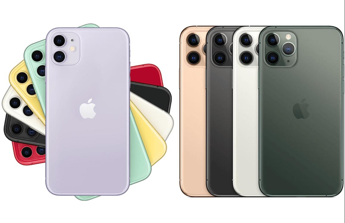 Nieuwe iPhone levertijd: check waar de iPhone 11, 11 Pro en 11 Pro Max op voorraad zijn