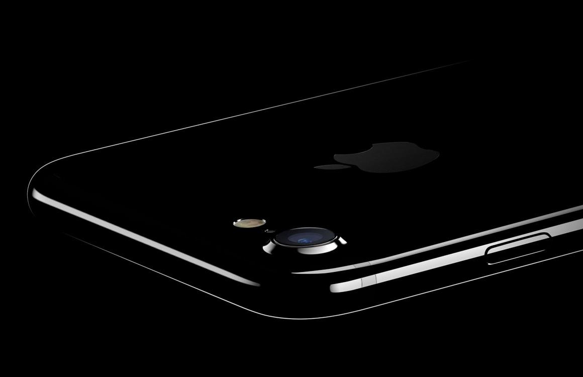 'Mogelijk geen Qualcomm-chips meer in volgende iPad en iPhone'