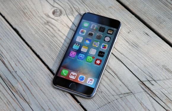 De prijswinnaar van de iPhone 6S is bekend!
