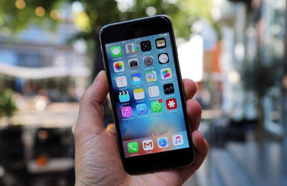 'Apple brengt drie iPhones uit in 2017'