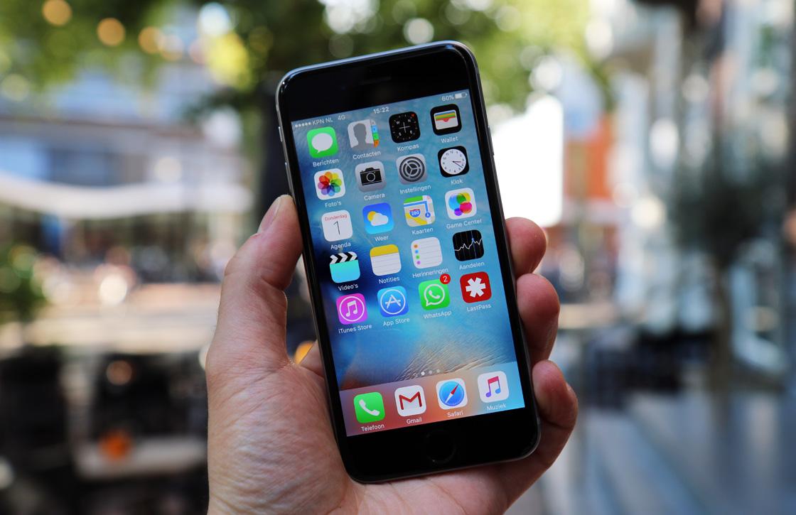 iOS bèta downgraden: zo werkt het in 7 stappen