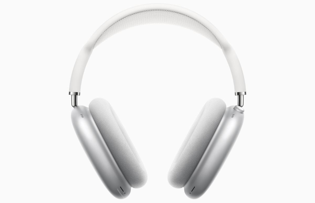 Gebruikers AirPods Max klagen over condensvorming in oorschelpen