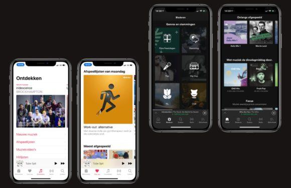 Offline muziek luisteren op je iPhone: zo doe je dat