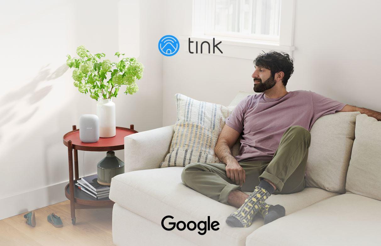 5 Google Nest Black Friday-deals bij tink voor je smart home (ADV)