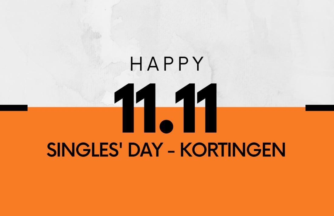 Singles Day 2020: de hoogste Singles Day-kortingen op een rij
