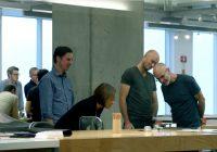 Apple biedt uniek kijkje in het designlab met nieuwe video