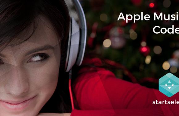Tip: je kunt nu eenvoudig Apple Music cadeau doen met de feestdagen #Adv