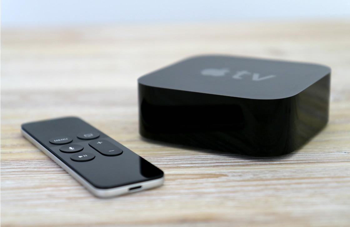 'Apple werkt aan nieuwe Apple TV met 4K-ondersteuning'