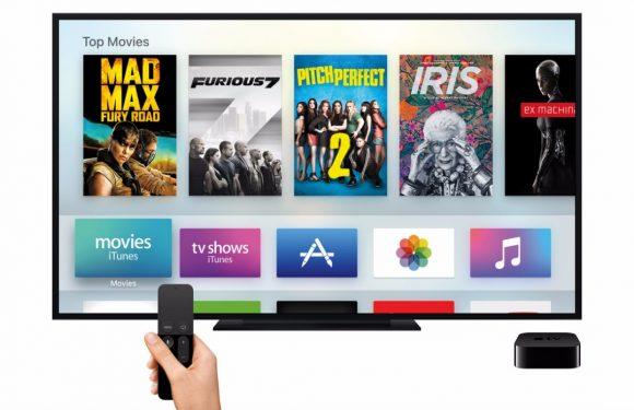 Apple maakt tvOS 9.1.1 met Podcasts-app beschikbaar