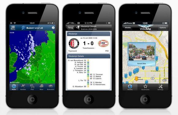 Interview met Koen Pijnenburg, iOS-ontwikkelaar van het eerste uur