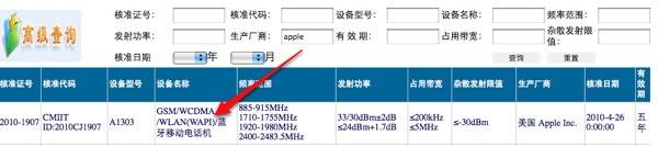 WiFi China WAPI