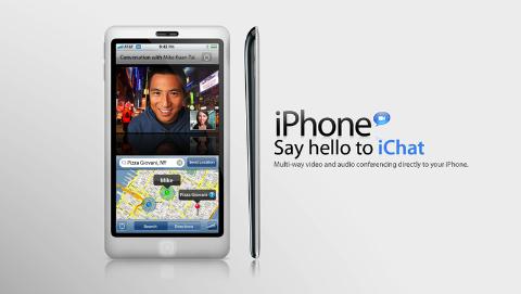 iPhone new?