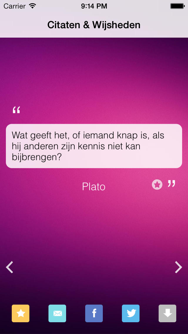 Citaten Grappig Iphone : Filosofie op de iphone citaten en wijsheden app apps
