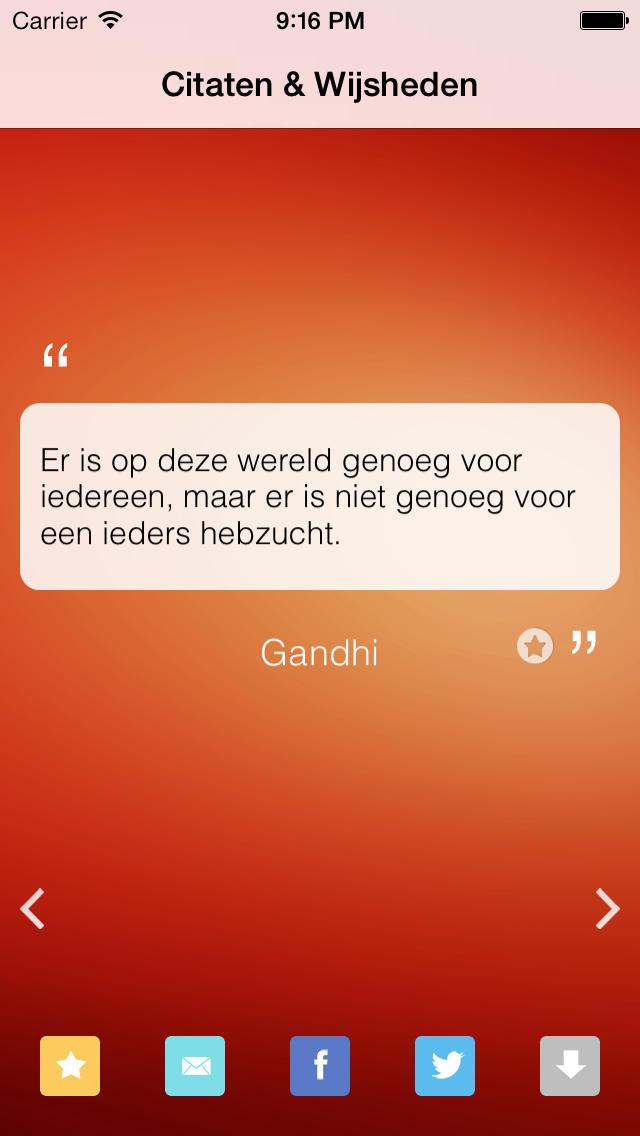 Citaten Filosofie Xiaomi : Filosofie op de iphone citaten en wijsheden app apps