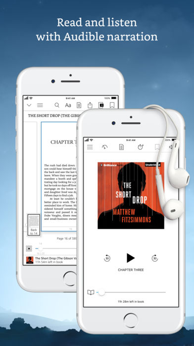 how to download books to kindle app on iphone