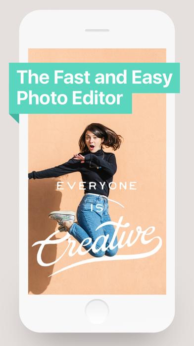 iphone app gratis foto