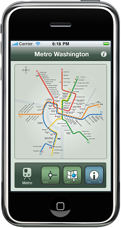 metro washington