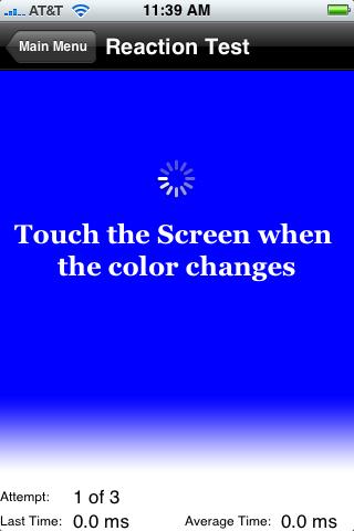 touchreflex iphone